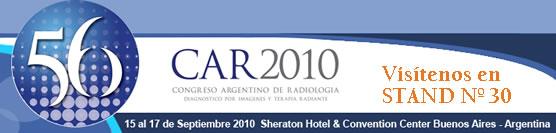 56 Congreso Argentino de Radiología